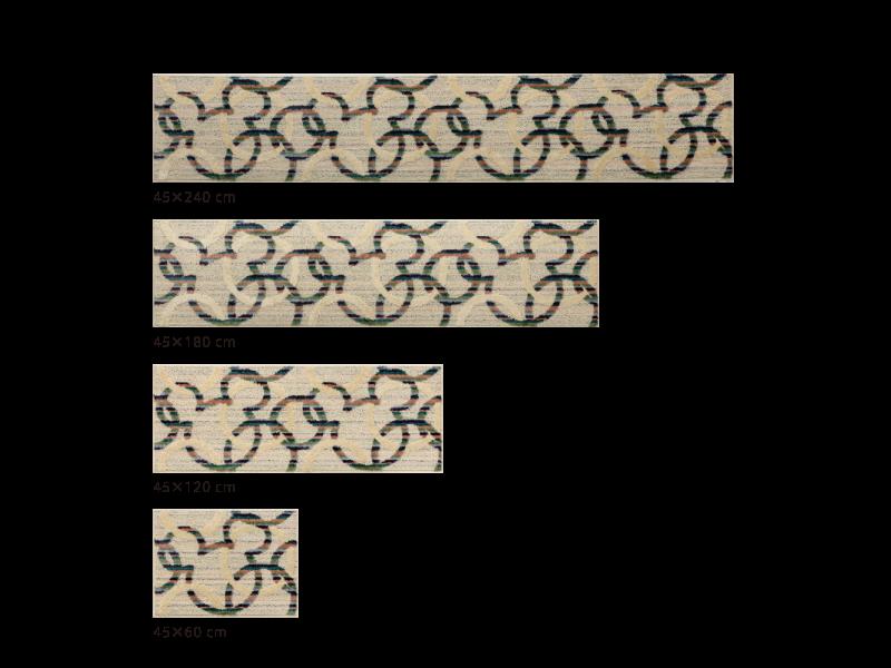 DMM-5094の柄画像です。